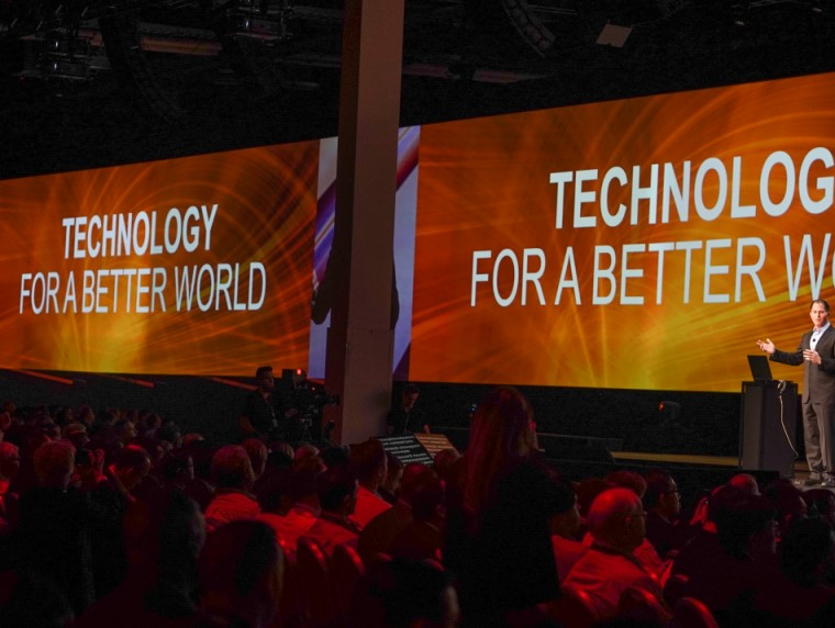 Nowe trendy na Dell World w Las Vegas