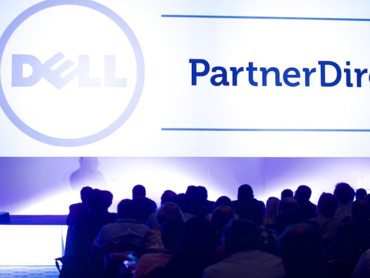 Intratel z nagrodą Partner of The Year Dell
