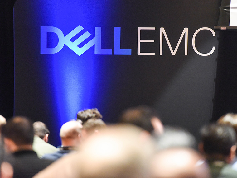 Dell EMC TX Club Focus. First workshops starting in February